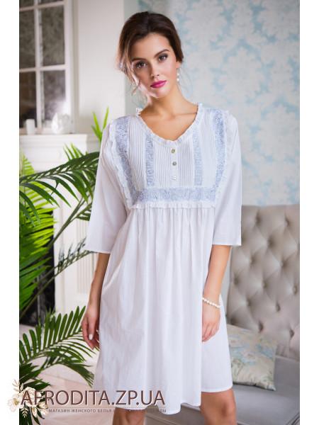 """Рубашка """"Хелен"""" 16196"""