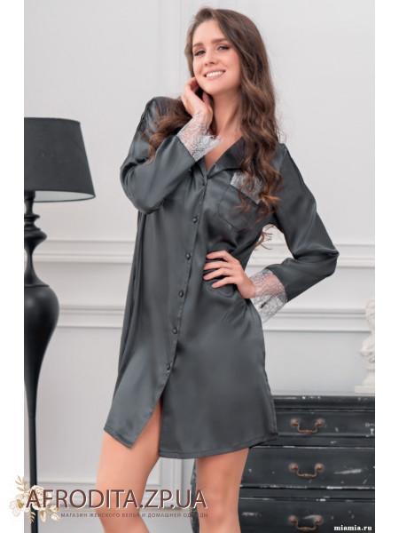 """Женская рубашка """"Ингрид"""" 8357"""