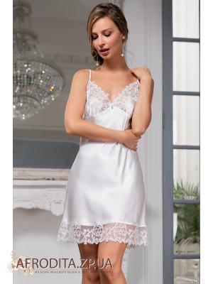 """Женская комбинация """"Белый лебедь"""" 3551"""