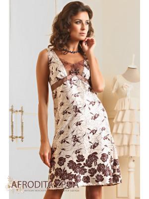 Ночная сорочка Mia-Mia Sandra 9185