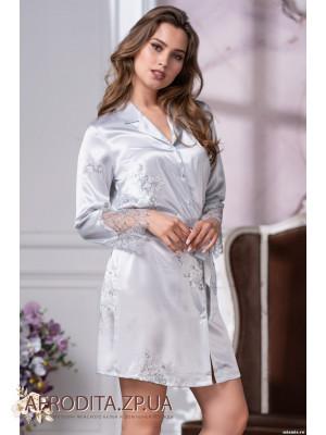 """Женская рубашка """"Келли"""" 3577"""