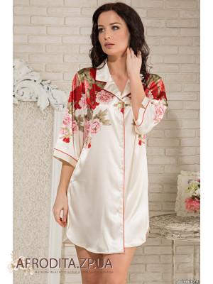 """Рубашка  """"Розетта"""" 9847"""