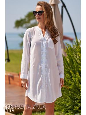 """Женская рубашка """"Аргентина"""" 1354"""