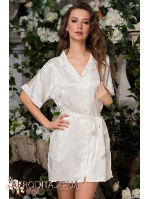 """Женский халат-рубашка """"Беатриче"""" 2197"""
