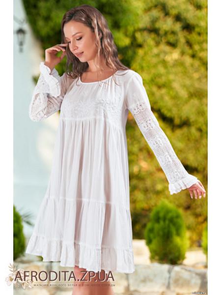 """Летнее платье """"Калифорния"""" 1587"""