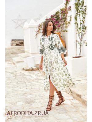 Платье-туника Iconique IC21-041
