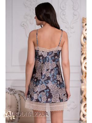 """Ночная рубашка """"Линда"""" 3281"""