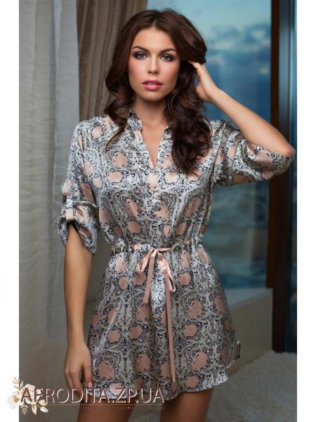 """Стильная рубашка """"Dior"""" 15086"""