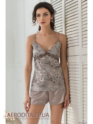 """Комплект с шортами """"Стелла"""" 9292"""