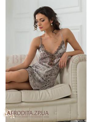 """Ночная рубашка """"Стелла"""" 9291"""