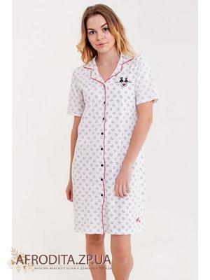 """Рубашка-халат """"Pastunette"""" 1081-365-6"""