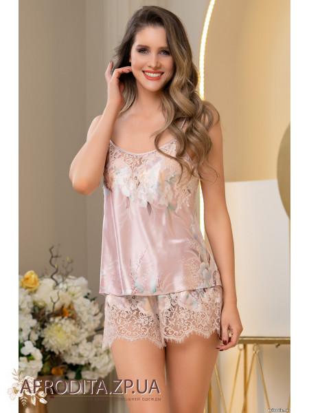 "Женская пижама ""Милинда"" 3722"