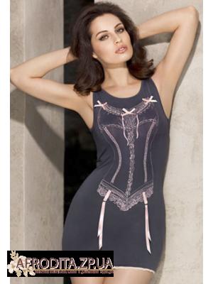 Ночная сорочка Mia-Mia Grace 6164