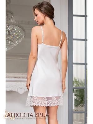 """Сорочка женская """"Белый лебедь"""" 3554"""
