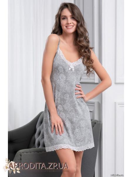 "Ночная рубашка ""Меланж"" 6730"