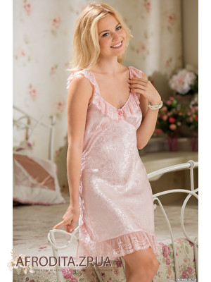 "Ночная рубашка ""Ангелина"" 9531"