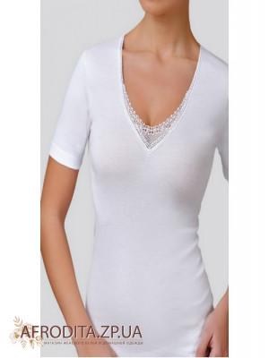 Женская футболка Jadea 9202