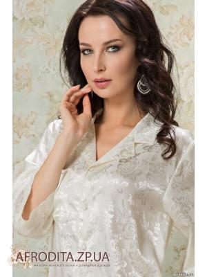 """Рубашка Mia-Mia """"Марго"""" 7848"""