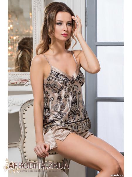"""Женская пижама """"Джустин"""" 3142"""