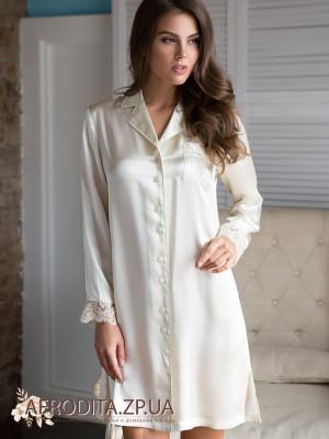 "Женская рубашка ""Кристи"" 15114"